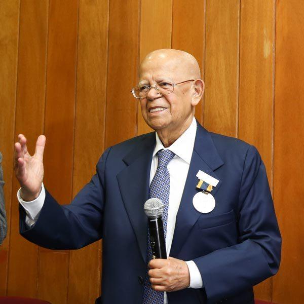 Alfredo Sánchez Alvarado