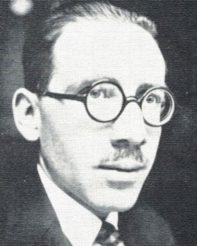 Bassols García Narciso foto