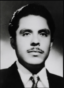 Efrén Cervantes Altamirano
