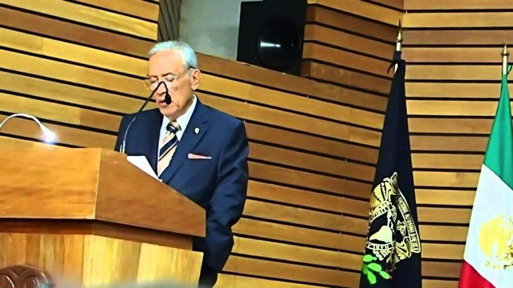 José Barroso Figueroa