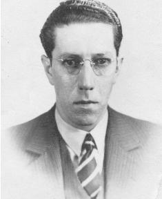 José de Jesús Ledesma Labastida