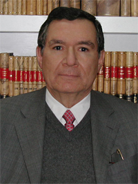 Jose Ovalle Fabela