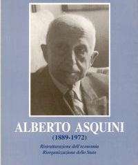 Alberto Asquini