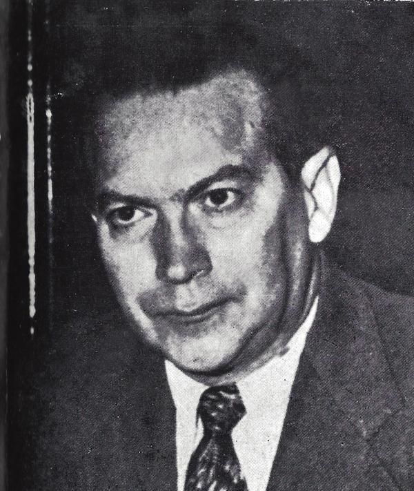 Carrancá Y Trujillo Raúl foto