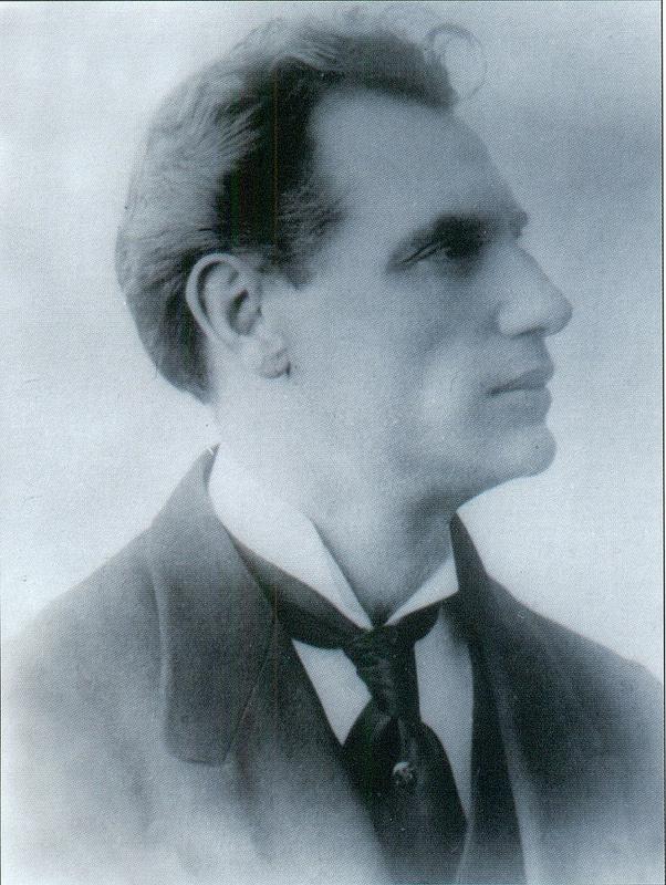 Elorduy García Aquiles foto