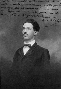 Emilio Betti