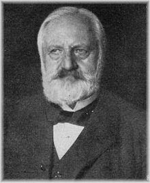 Ernst Immanuel Bekker