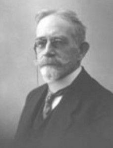 Ernst Zitelmann