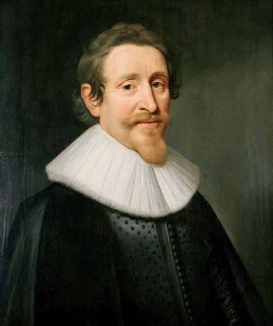 Hugo Grocio