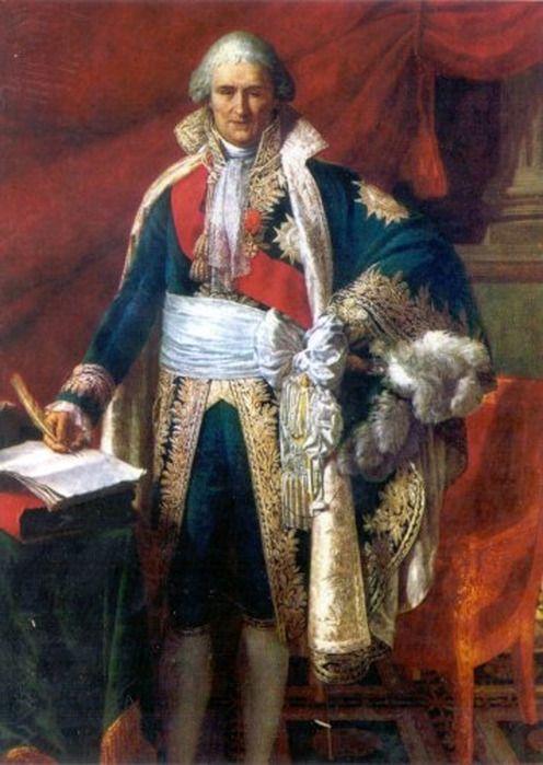 Jean Étienne Marie Portalis