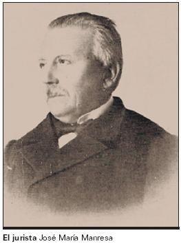 José María Manresa Navarro