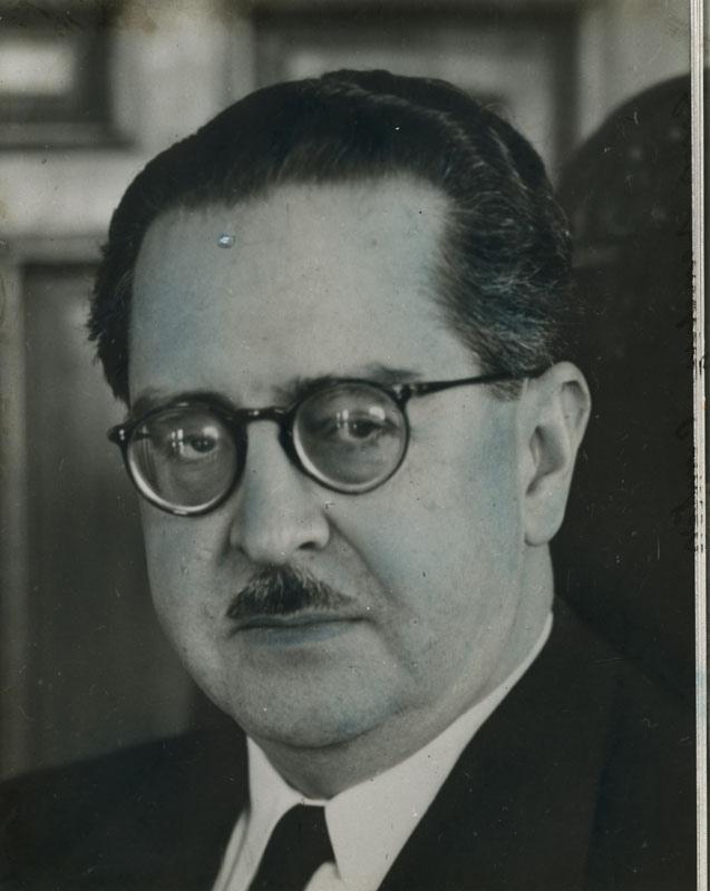Luis Sanchez Ponton
