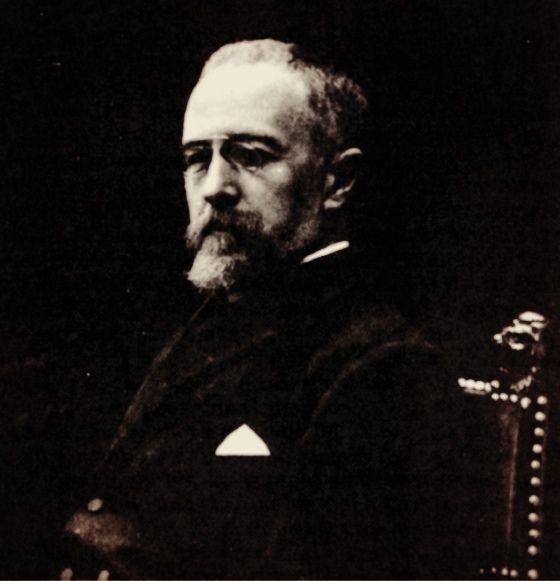 Marcel Ferdinand Planiol