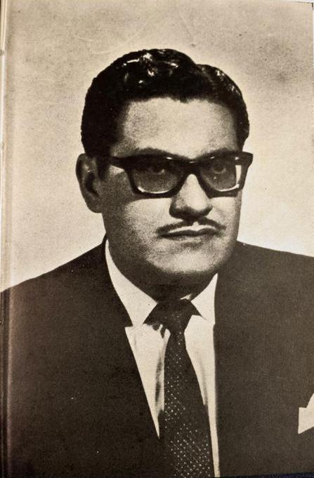 Pichardo Estrada Félix foto