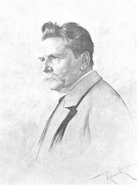 Adolf Eduard Ludwig Gustav Wach
