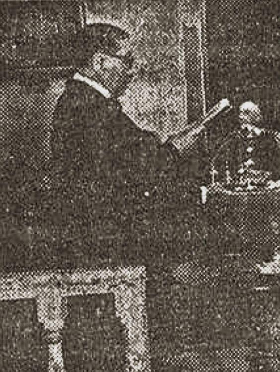 Eugenio Cuello Calón