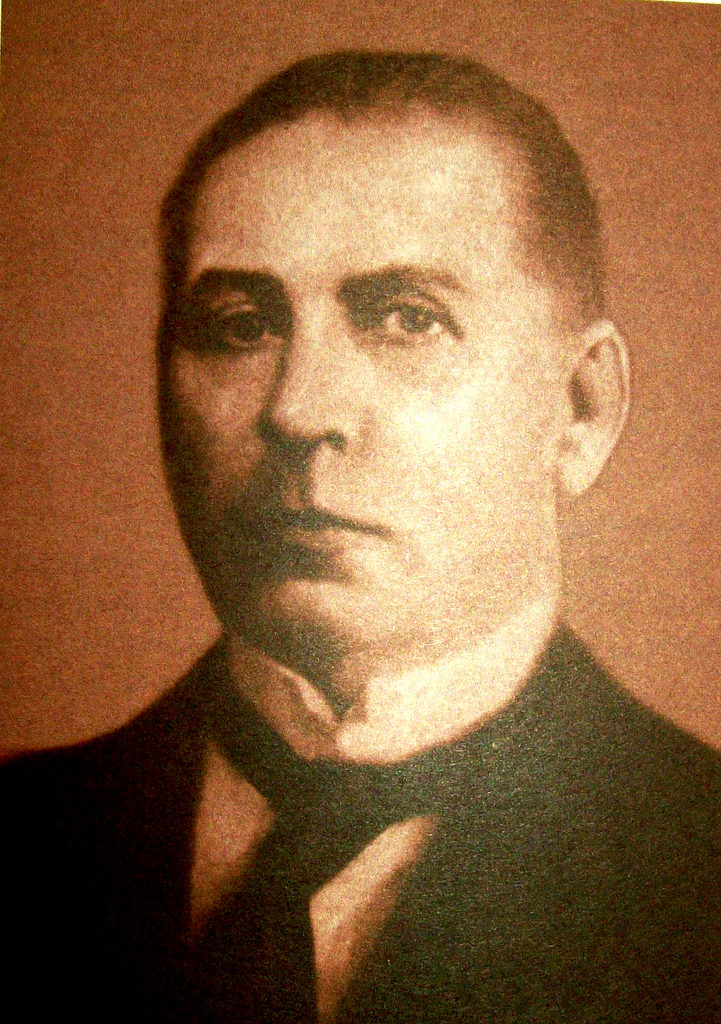 Francisco H. Ruiz