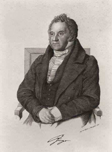 Gustav von Hugo
