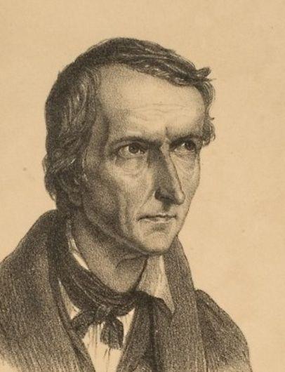 Karl Salomo Zachariae von Lingenthal