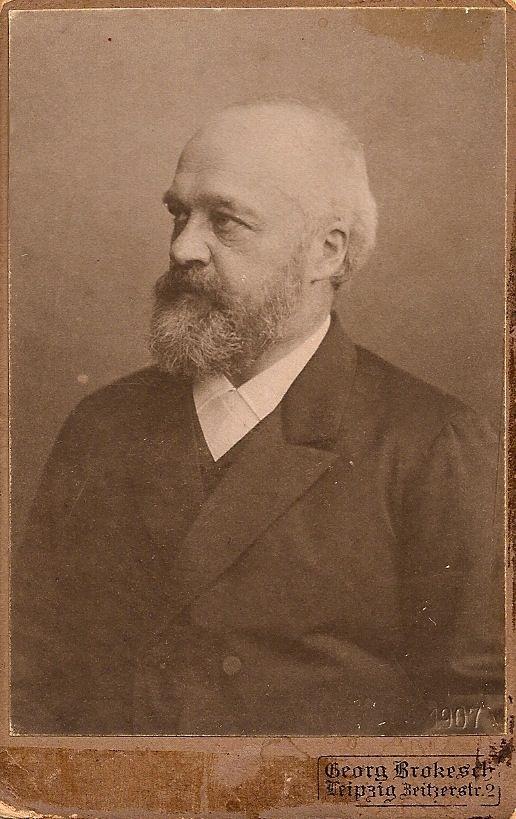 Oskar von Bülow