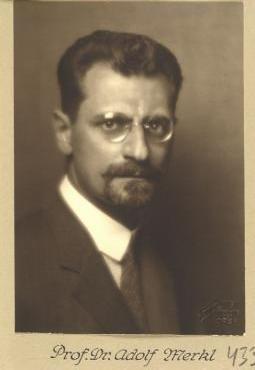 Adolf Julius Merk