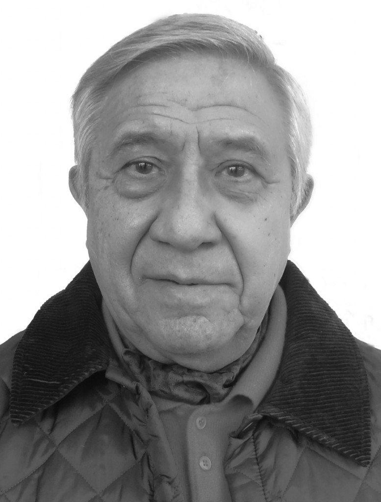 Molina Piñeiro Luis Jorge foto