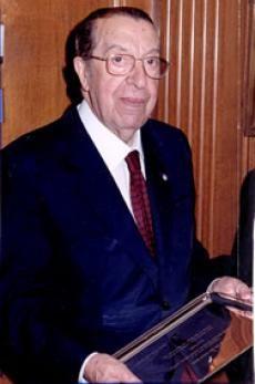 Juan Iglesias Santos