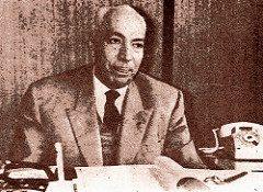 Doctor Luis Garrido Díaz