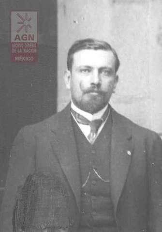 Fernando Lizardi Santana