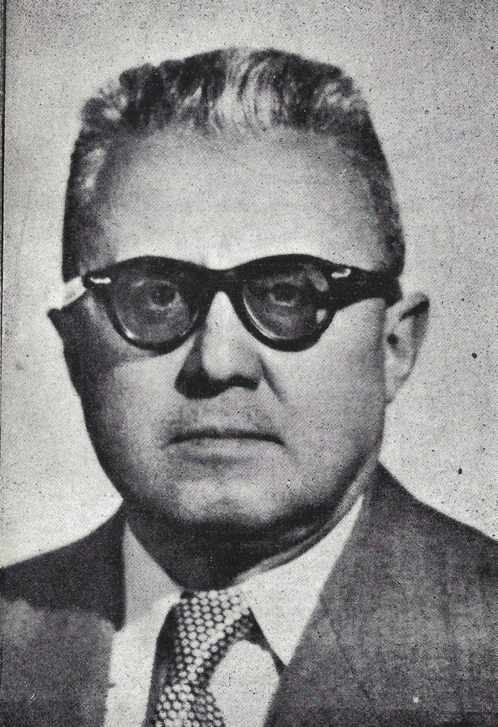 González Bustamante Juan José foto