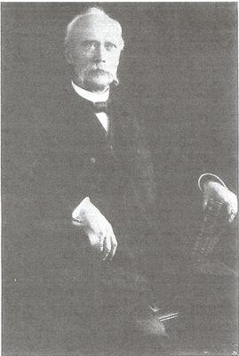 Gotthold Julius Rudolph Sohm