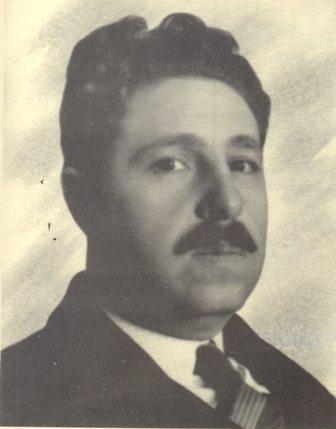 Ignacio García Téllez