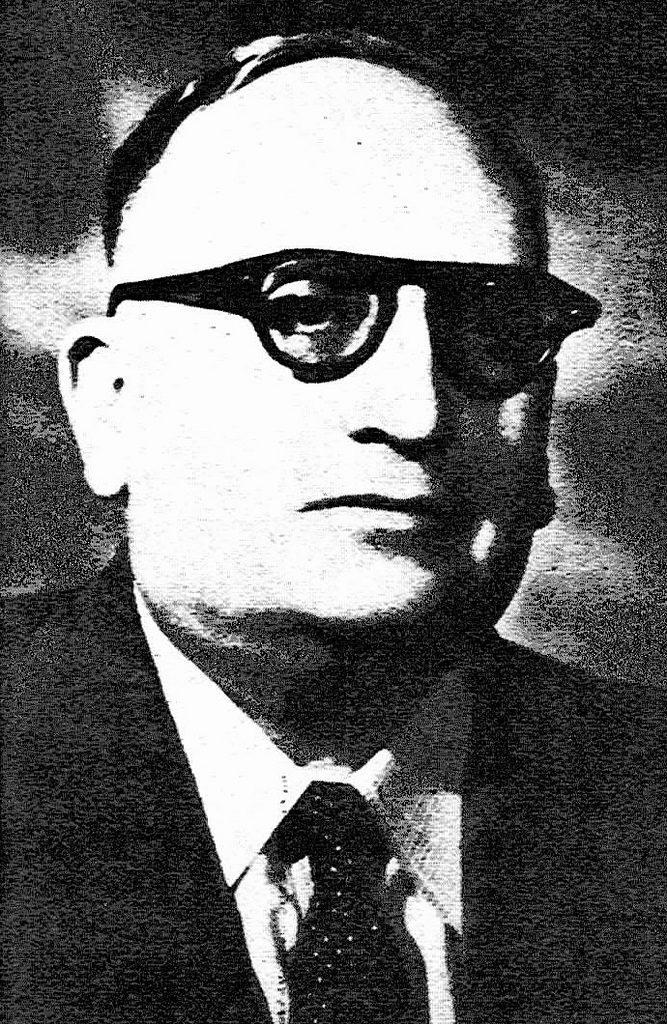 José Castillo Larrañaga.