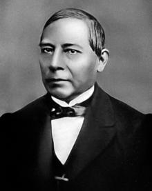 Benito Pablo Juárez García