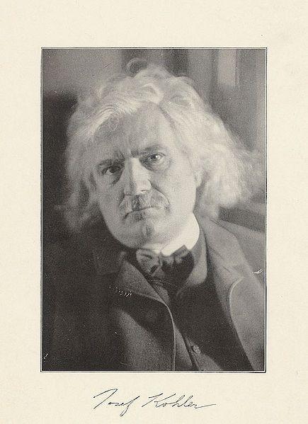 Josef Kohler