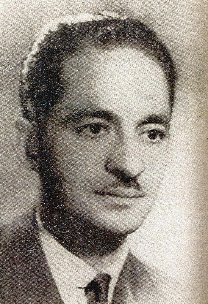 Manuel Gual Vidal