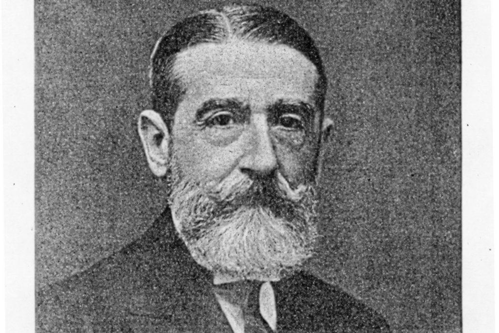 Felipe Clemente de Diego