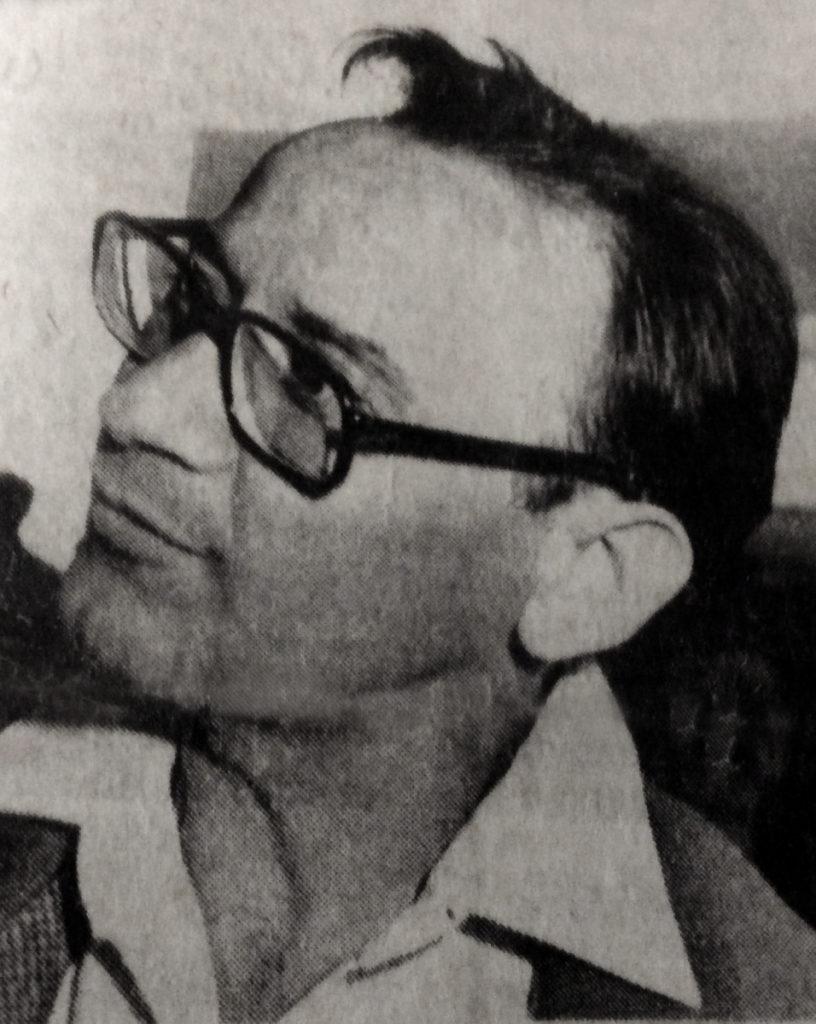 García Moreno Victor Carlos foto