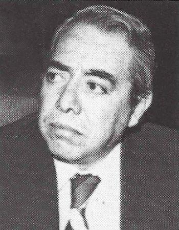 Horacio Castellanos Coutiño