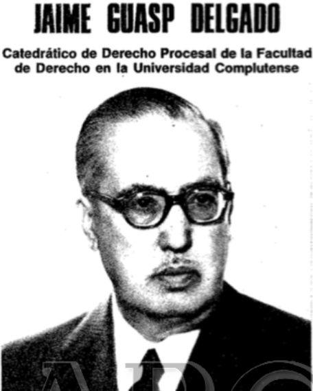 Jaime Guasp Delgado