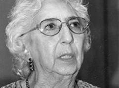 María Margarita Carreras