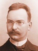 Theodor Kipp