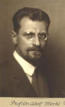 Adolf Julius Merkl