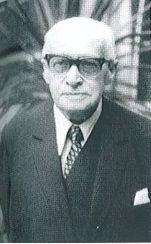 Ernst J. Cohn