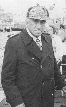 Hans Julius Wolff