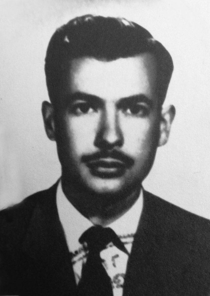 Iglesias González Román foto