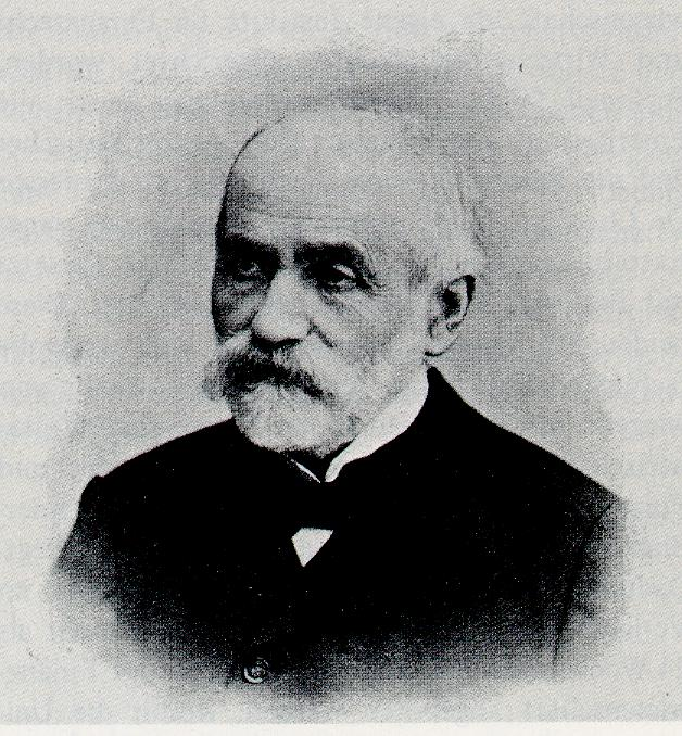 Ludwig Gumplowicz