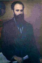 Manuel Crescencio García Rejón y Alcalá