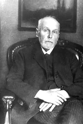 Moritz Wlassak