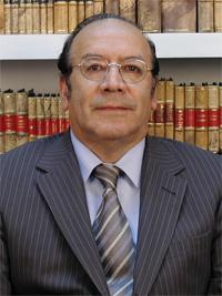 Witker Velázquez Jorge foto